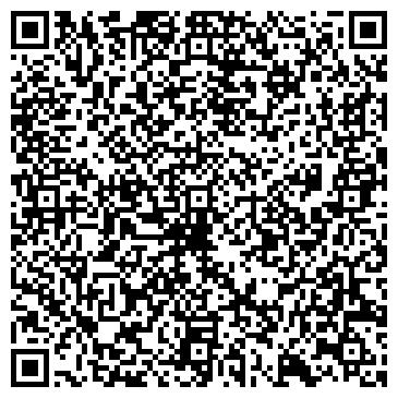 QR-код с контактной информацией организации Pom Pons (Пом понс), Компания