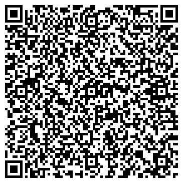 QR-код с контактной информацией организации Посредторг-сервис, ООО