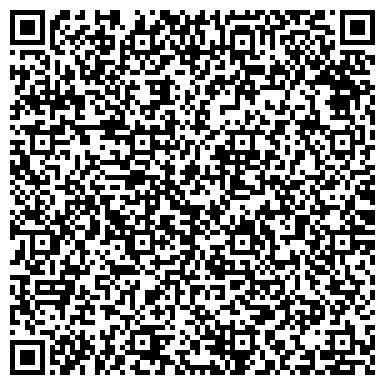 QR-код с контактной информацией организации Завод металлической тары Авакс, ЧП