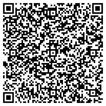 QR-код с контактной информацией организации Коба, ЧП