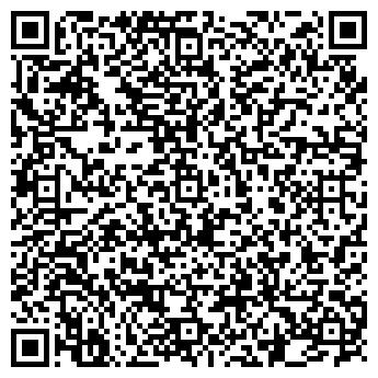 QR-код с контактной информацией организации БАГАРТ Украина, ООО