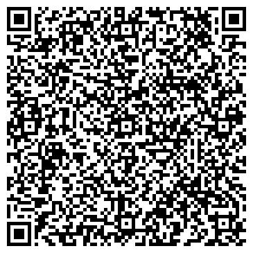 QR-код с контактной информацией организации ЗапорожВИС-Пак, ЧП