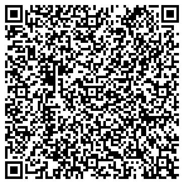 QR-код с контактной информацией организации Алпак-Украина, ДП