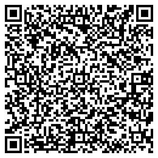 QR-код с контактной информацией организации Loftshop, ЧП