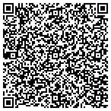 QR-код с контактной информацией организации Чорноморполиграфметалл, ПАО