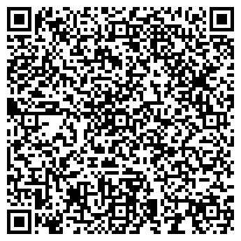 QR-код с контактной информацией организации ТАДОЛИКС