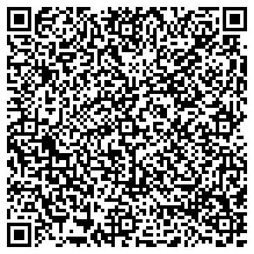 QR-код с контактной информацией организации Волошин, СПД