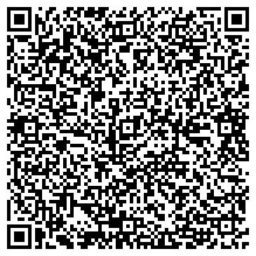 QR-код с контактной информацией организации Интерфрут, ООО