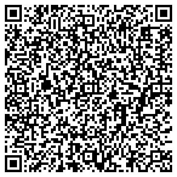 QR-код с контактной информацией организации Меджик Лок, ООО