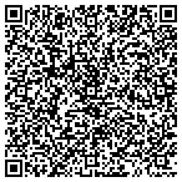 QR-код с контактной информацией организации Родан, ООО