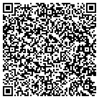 QR-код с контактной информацией организации Листратенко А.М., СПД