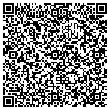 QR-код с контактной информацией организации Trendycо, СПД (Трендико)