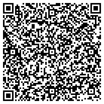 QR-код с контактной информацией организации Таубер, ООО