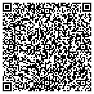 QR-код с контактной информацией организации Черная керамика, ЧП