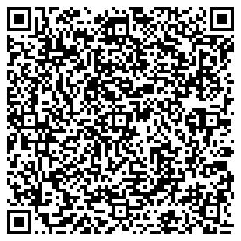 QR-код с контактной информацией организации Ворон, ЧП
