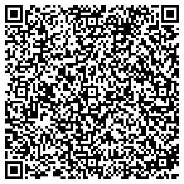 QR-код с контактной информацией организации Пригма-Пресс, ПАО Хмельницкий завод кузнечно-прессового оборудования