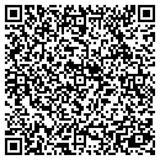 QR-код с контактной информацией организации Ketu, ЧП
