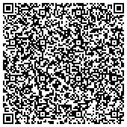 QR-код с контактной информацией организации Мариупольский металлургический комбинат имени Ильича (ММК имени Ильича), ПАО