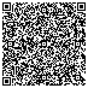 QR-код с контактной информацией организации Жестяная банка, ЧП