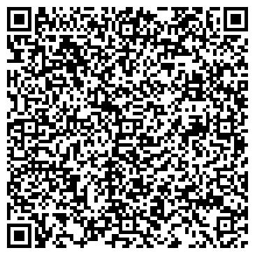 QR-код с контактной информацией организации УкрПакИндустрия, ООО