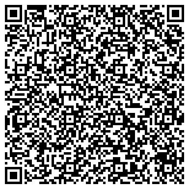 QR-код с контактной информацией организации Новомосковская посуда, ООО