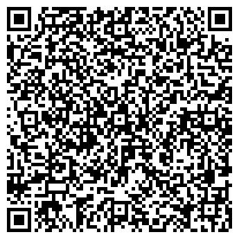 QR-код с контактной информацией организации Кубик, СПД