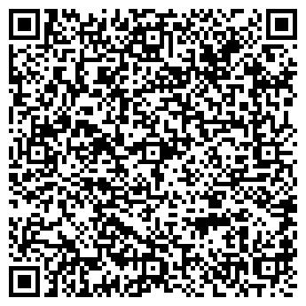 QR-код с контактной информацией организации СолидXXI, ООО