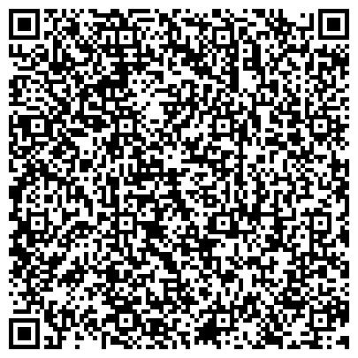 QR-код с контактной информацией организации Завод автогенного оборудования ДОНМЕТ, ООО