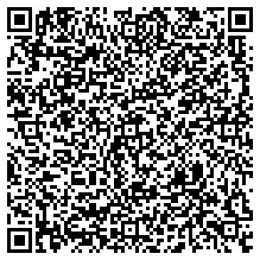 QR-код с контактной информацией организации ТОВ Шостпродторг