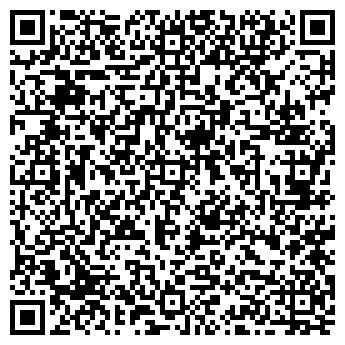 QR-код с контактной информацией организации ООО Новые-Технологии