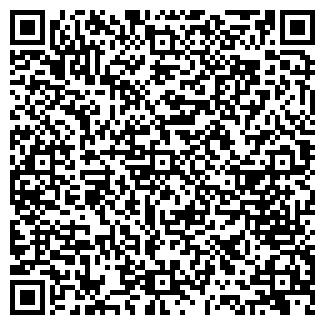 QR-код с контактной информацией организации Luxplast