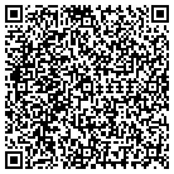 QR-код с контактной информацией организации Міола