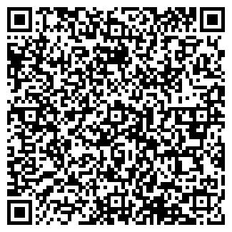 QR-код с контактной информацией организации Частное предприятие СПД Попова