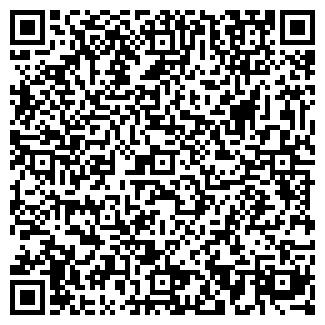 QR-код с контактной информацией организации Ника Пласт