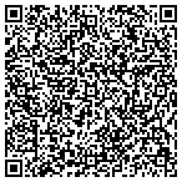 QR-код с контактной информацией организации Лизоформ-Одесса, НП