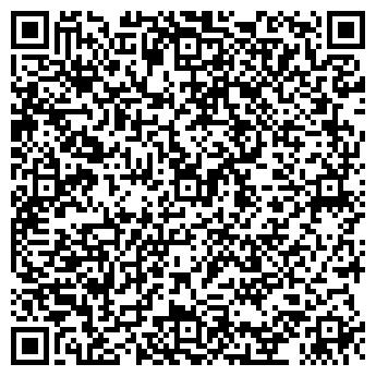 QR-код с контактной информацией организации ПЭТ Пласт, ЧП