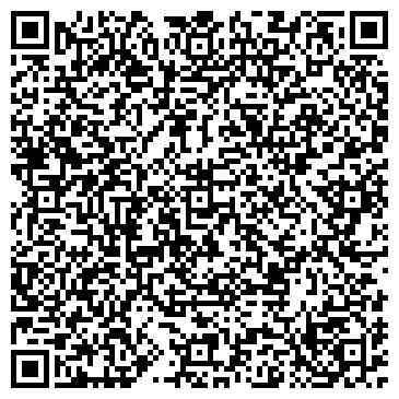 QR-код с контактной информацией организации Вовчемис, СПД
