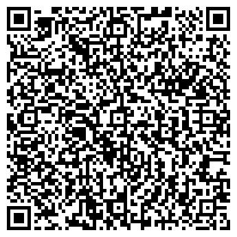 QR-код с контактной информацией организации ЧП Мендрин Б. С.