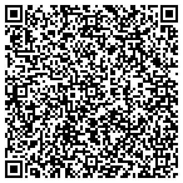 QR-код с контактной информацией организации ООО ХПК Кулиничёвский