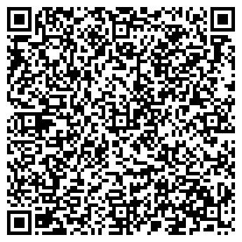 QR-код с контактной информацией организации ЛабТоп, ООО