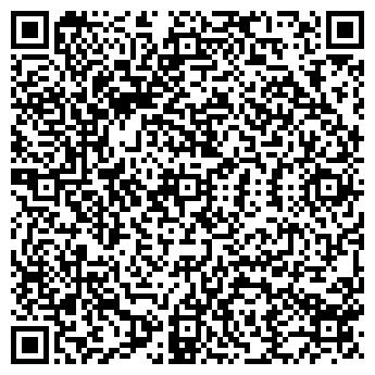 QR-код с контактной информацией организации «SAStudio»