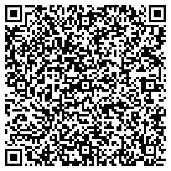 QR-код с контактной информацией организации Алюк, ООО