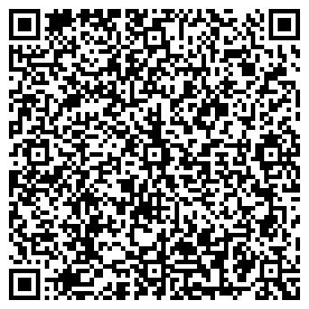 QR-код с контактной информацией организации BIJOUTIE (БИЖУТ'Е)