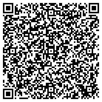 QR-код с контактной информацией организации ООО Киевпласт