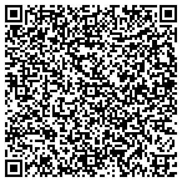 QR-код с контактной информацией организации Творческая мастерская Ксении Шомевой