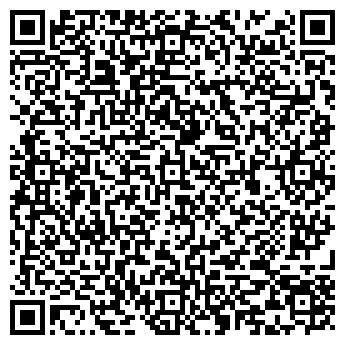 QR-код с контактной информацией организации ЧП Гуцалюк
