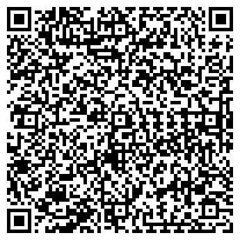 QR-код с контактной информацией организации АЗС ТЕХНО-МОНТАЖ