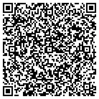 QR-код с контактной информацией организации Альффа, ЧП
