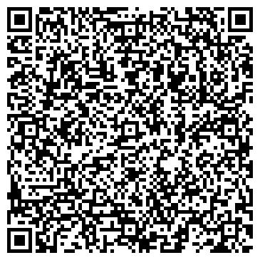 QR-код с контактной информацией организации GTM, ЧП