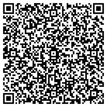 QR-код с контактной информацией организации СПИТЧ Технопроект, ООО